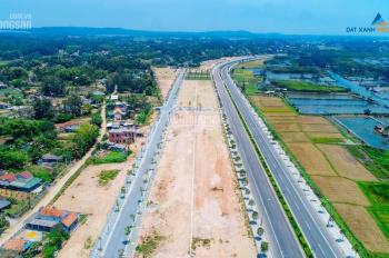 Đất Xanh mở bán dự án mặt biển Mỹ Khê Angkora Park  - TP Quảng Ngãi giá chỉ từ 17 triệu/m2