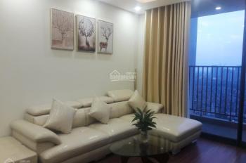 Chủ nhà cho thuê gấp căn hộ 1508 tòa N01T5(Lạc Hồng Lotus) full nội thất giá 11tr/th LH: 0906212358