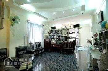 Bán nhà hẻm đường Nguyễn Trãi, Quận 5, DT: 3,6 x18m, giá chỉ 8,3 tỷ TL, LH: 0911710033