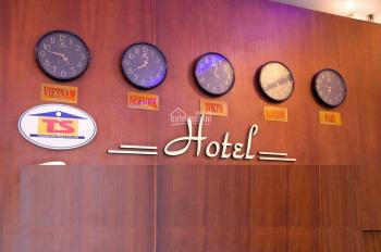 Bán khách sạn 3 sao, 15 phòng trung tâm Đà Nẵng. Chính chủ