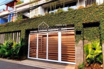 Cho thuê nhà Đường 2 Thảo Điền - DT 10x11m - 2 lầu 3 phòng - Giá 35,618 triệu/tháng