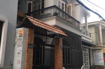 Bán biệt thự mini hẻm 6m 1/ ngắn Dương Đức Hiền, P Tây Thạnh, Q Tân Phú, 6 x 11m - 1 lầu 3p