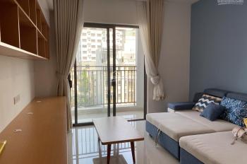 Cho thuê văn phòng tòa Newton Residence sát Nguyễn Văn Trỗi DT 36m2 giá 12tr/th full nội thất đẹp
