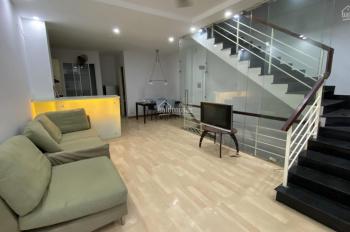 Chính chủ cho thuê nhà nguyên căn hẻm 32 đường Bùi Đình Túy, 4 tầng, giá chỉ 18.5tr/tháng