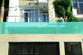 Bán nhà hẻm xe hơi 10m Nguyễn Cảnh Dị P. 4 khu cao cấp gần Lăng Cha Cả DT 120m2, 3 tầng chỉ hơn 7tỷ