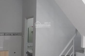 Bán nhà mới xây hẻm 2279 Huỳnh Tấn Phát, Nhà Bè, 950tr (TL)