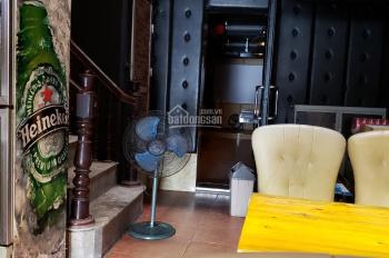 Chính chủ cho thuê diện tích 100m2 quán làm cafe, quán ăn... Tại Quang Trung Hà Đông