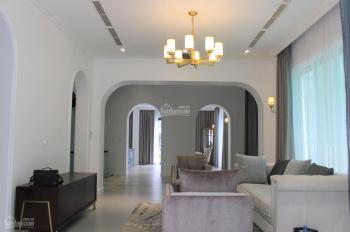 Cho thuê biệt thự đơn lập 400m2 đủ đồ vip tại KĐT Vinhomes Riverside - Long Biên, LH: 0906288866