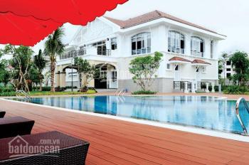 Biệt thự Chateau, Phú Mỹ Hưng, trực diện sông 544m2, 90 tỷ. LH 0903920635