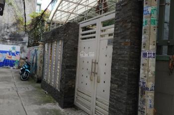 Chính chủ bán nhà Lê Thị Riêng