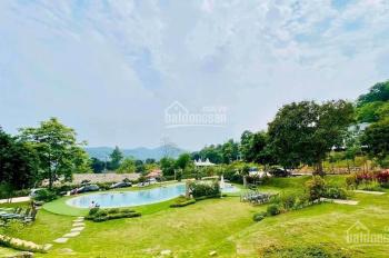 Onsen Villas & Resort Hòa Bình - Tiểu khu bơi mỹ lệ vùng ngoại ô, căn nhà để tái tạo sức khỏe