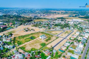 Chỉ từ 1,3 tỷ sở hữu đất trung tâm TP Quảng Ngãi, đầy đủ tiện ích, hỗ trợ vay NH 50% LH 0905279246