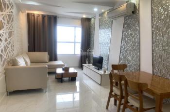 Cho thuê 2 phòng ngủ nội thất đẹp tại River Gate, giá 18 tr/tháng