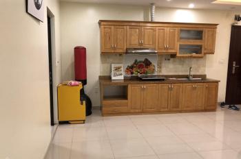 Cho thuê căn hộ chung cư 62m2, 2PN KĐT Nghĩa Đô 8,5tr/tháng LH: 0919420666