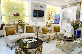 Cho thuê nhà mặt tiền Bà Hạt góc Sư Vạn Hạnh - Quận 10. (7.5x19m), 4 tầng, khu kinh doanh sầm uất