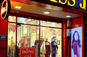 Sang nhượng cửa hàng kinh doanh thời trang