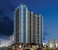 Chủ đầu tư Đồng Phát cho thuê TTTM tầng 1 và tầng 2 tòa Đồng Phát Park View Tower