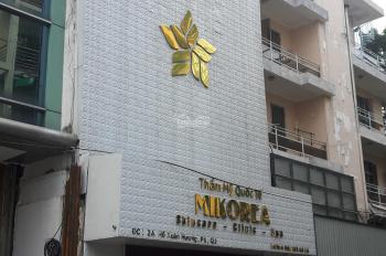 Mặt tiền Đặng Văn Ngữ (PN), 8x23m, 1 lầu, giá chỉ 38.5 tỷ