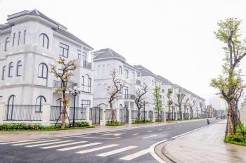Mở bán kiệt tác biệt thự đơn lập đẳng cấp thượng lưu Vinhomes Green Villas - QLDA: 0918.60.6666