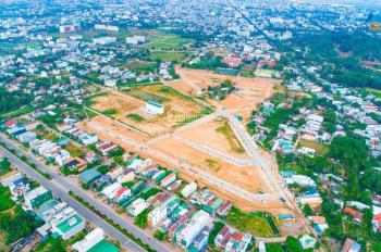 Bán đất gần BigC, Quỹ đất an cư lý tưởng duy nhất tại TTTP Quảng Ngãi, liền kề ĐH Phạm Văn Đồng