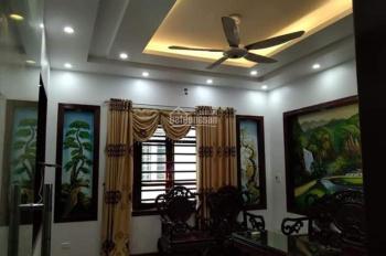 Chính chủ bán nhà 4 tầng hướng Bắc khu đô thị An Phú, đường 23m S 63m2 MT 4,5 m. Giá 3.85 tỷ