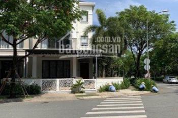 Hàng hiếm Nine South Nhà Bè - căn góc 2 MT đường chính, gần khu tiện ích LH 0768018899