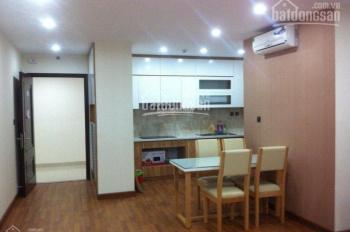 Cho thuê căn hộ chung cư 100m2, 3 phòng ngủ Home City - Trung Kính. LH: 0944034099