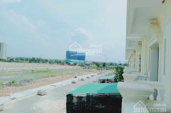 Bán lô đất vị trí vàng khu dân cư Vĩnh Phú - Thuận An - Bình Dương