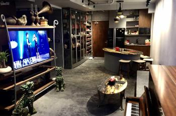 Chính chủ bán căn hộ Gold View 2PN, TN, tầng cao, trang trí không gian mở, khác lạ và có bồn tắm