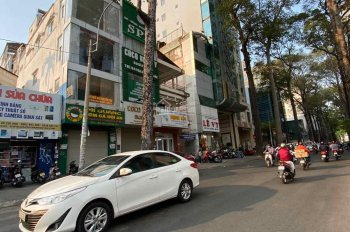 Siêu phẩm ngay Bùi Thị Xuân Q1 khu trung tâm khách sạn, DT: 12mx36m, GPXD: 2 hầm 12 lầu, chỉ 150 tỷ