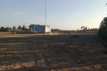 Bán đất CLN sổ hồng riêng - Thành Hải - TP. Phan Rang Tháp Chàm - Ninh Thuận