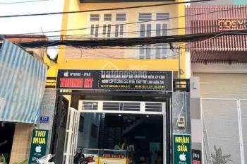 Bán nhà mặt phố 97 Ấp Chiến Lược, Bình Tân, 4.5x18m, 1 lầu, giá 7.7 tỷ LH 0937597052