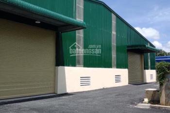 Cần cho thuê nhà xưởng đường Tỉnh Lộ 15 gần cầu Sáng Hóc Môn 4200m2 có 1800m2 nhà xưởng