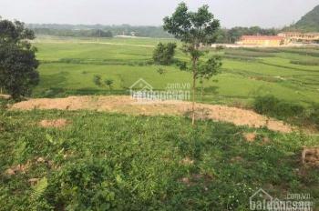 Cần chuyển nhượng lô đất 2000m2 đất làm nhà vườn nghỉ dưỡng giá đầu tư tại Liên Sơn, Lương Sơn, HB