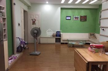 Chính chủ bán căn chung cư tầng trung toà VP3 bán đảo Linh Đàm - 70m2 2 PN 2WC - giá 1.68 tỷ bao tê