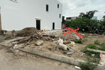 Bán đất gần ngay cổng làng Vĩnh Khê, An Đồng, DT 54m2, giá 15,5 tr/m2, 0978564488