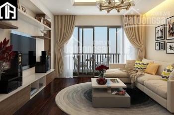Bán gấp căn 127m2, 3PN CC Tây Hà, SĐCC, nội thất đẹp, tầng trung. LH 0911466683