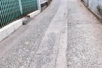 Đất thổ cư SHR, 60m2, giá rẻ Gần UBND Tân Phong