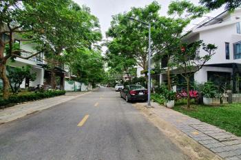 Bán gấp căn biệt thự Mimosa - Ecopark thô, DT đất 189m2 giá 10 tỷ, LH 0812717696