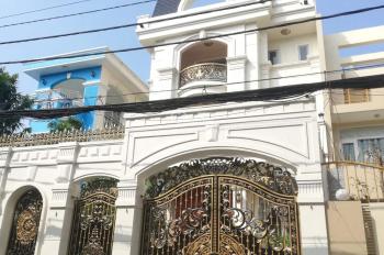 Bán nhà 2 mặt tiền Trần Quý Khoách, Quận 1, DT: 16m x 24m. Giá: 86 tỷ