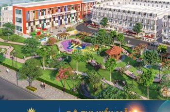 Icon Central khu đô thị kiểu mẫu tại TP Dĩ An đã có sổ đỏ thanh toán vô thời hạn. LH 0933962586