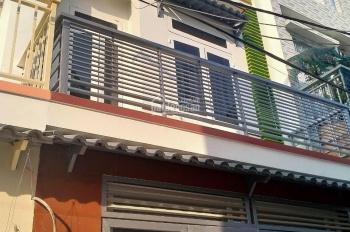 Bán nhà 1 trệt 1 lầu đường Nguyễn Ảnh Thủ, quận 12 giá 1ty670