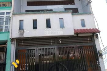 Bán nhà hẻm 87 hẻm đường Số 3 Phường Bình Hưng Hòa, Quận Bình Tân. DT 4m x 9m 1 trệt + lầu giá 2 tỷ