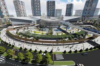 Cần bán lô đất Phường Phú Tân, Thủ Dầu Một gần trung tâm hành chính tỉnh