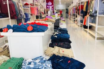 Sang nhượng shop thời trang siêu đẹp tại Lê Lợi, MT 4.5m, DT 130m2 x 2 tầng