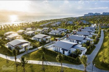 Biệt thự Radisson Blue Cam Ranh mặt biển, diện tích 394 m2 vốn từ 7,9 tỷ. Liên hệ 0346929809