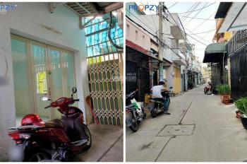 Nhà đường Số 3, Bình Hưng Hòa A, Bình Tân - giáp Tân Phú, 1.84 tỷ