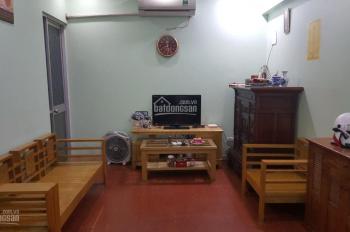 Chính chủ cần bán gấp căn hộ chung cư B11 Nam Trung Yên - giá rẻ