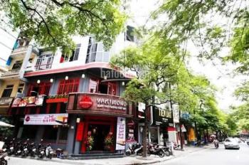 Trung tâm ăn uống, nhà hàng, cafe MP Nguyên Hồng - 95m2 - 4T - MT 19m, giá 25.6 tỷ