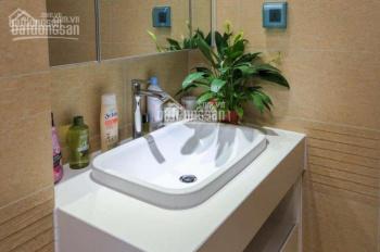Cần bán căn hộ Eurowindow Multicomplex 27 Trần Duy Hưng. DT 101m2, 2PN, full nội thất xịn